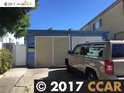 Casa Unifamiliar por un Venta en 2518 cutting blvd 2518 cutting blvd Richmond, California 94804 Estados Unidos