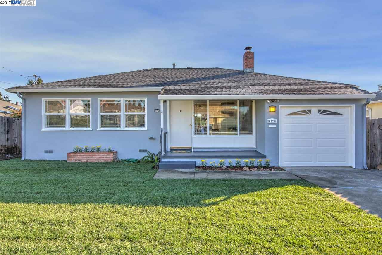 Buying or Selling CASTRO VALLEY Real Estate, MLS:40801861, Call The Gregori Group 800-981-3134