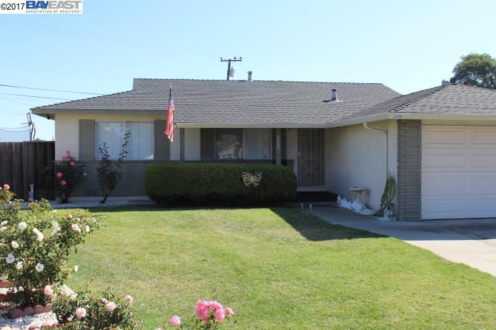 Maison unifamiliale pour l Vente à 39505 Walters Court 39505 Walters Court Fremont, Californie 94538 États-Unis