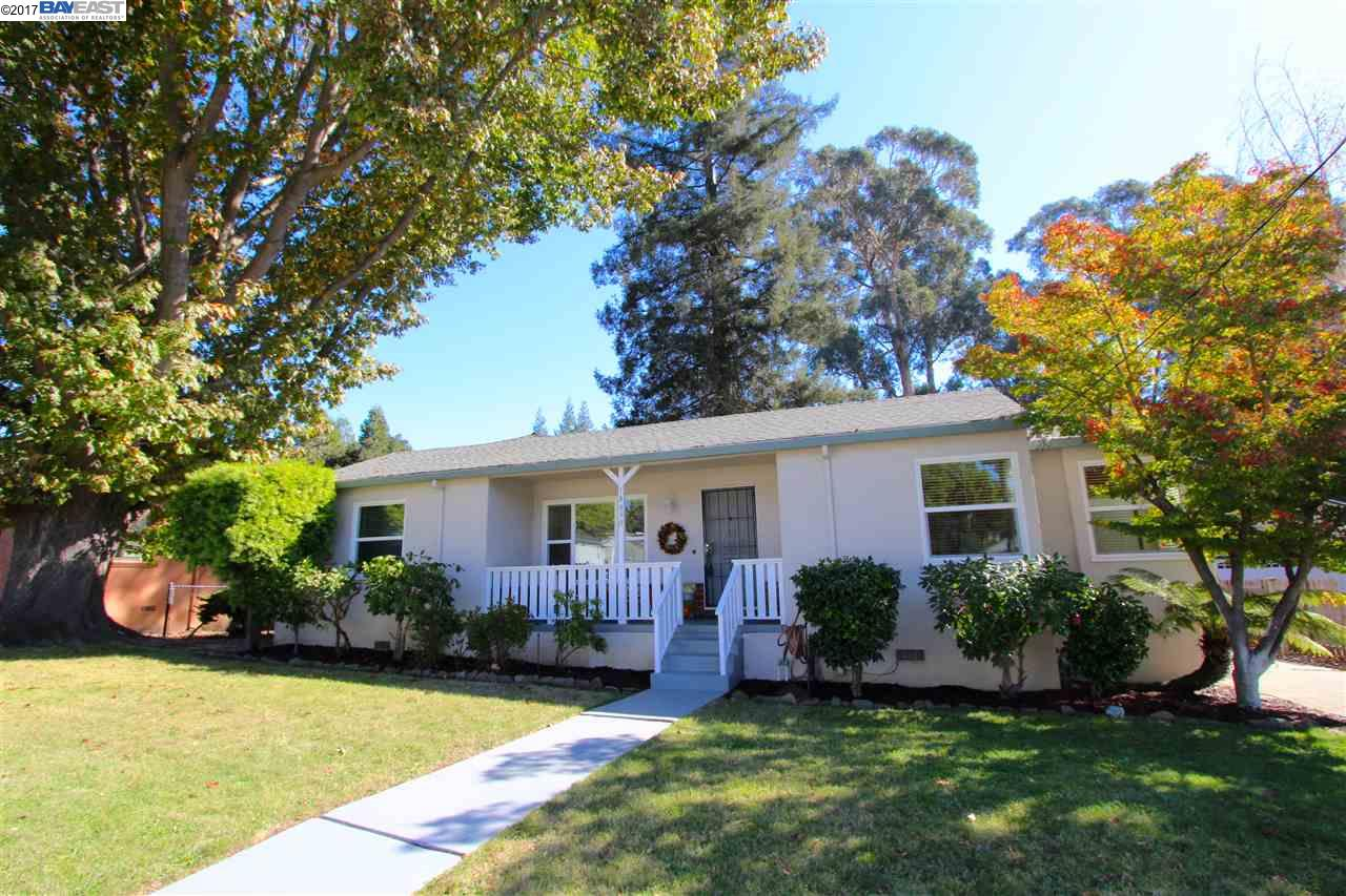 Buying or Selling CASTRO VALLEY Real Estate, MLS:40801907, Call The Gregori Group 800-981-3134