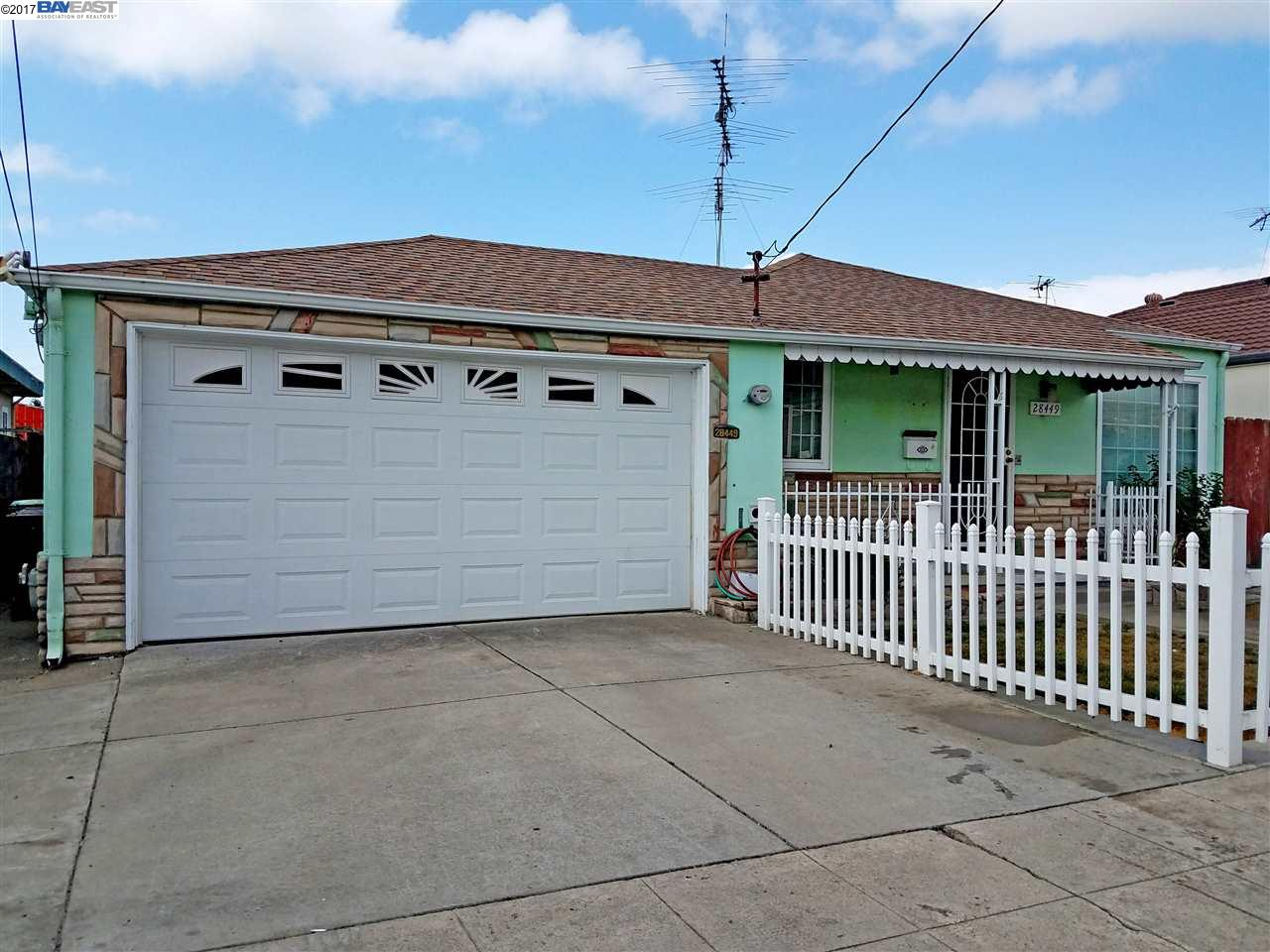 Buying or Selling HAYWARD Real Estate, MLS:40801917, Call The Gregori Group 800-981-3134