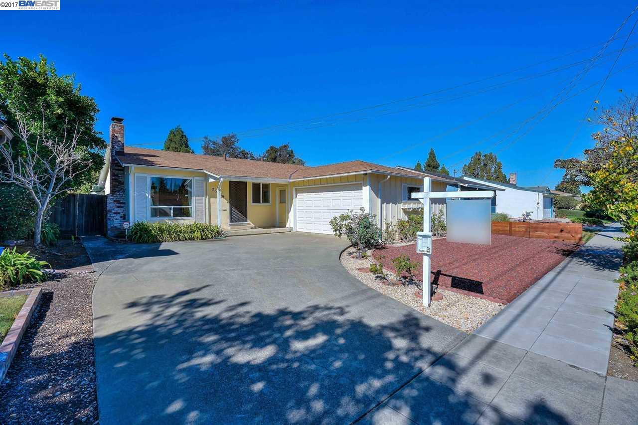 Buying or Selling HAYWARD Real Estate, MLS:40801936, Call The Gregori Group 800-981-3134