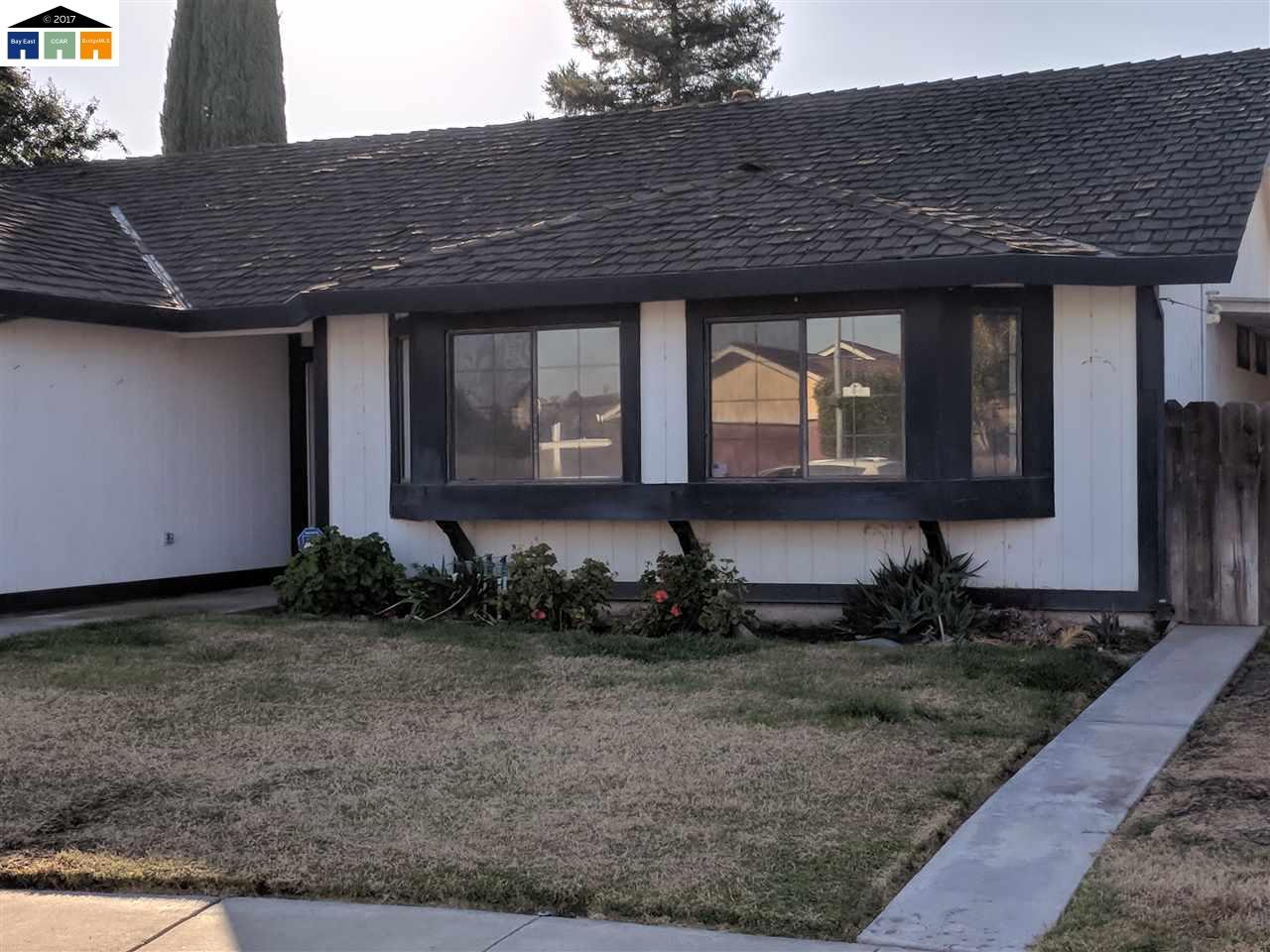 一戸建て のために 売買 アット 15455 Eagle Lane 15455 Eagle Lane Lathrop, カリフォルニア 95330 アメリカ合衆国