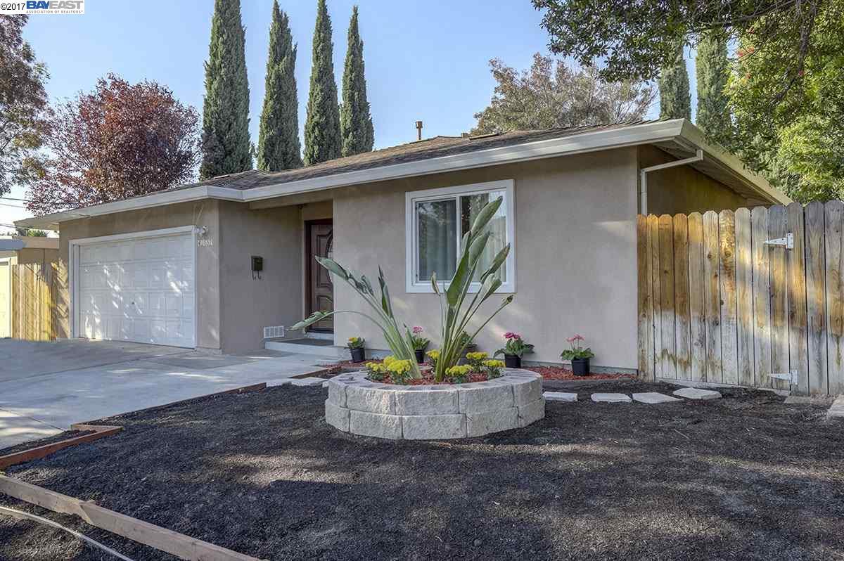 一戸建て のために 売買 アット 42637 Jefferson Street 42637 Jefferson Street Fremont, カリフォルニア 94538 アメリカ合衆国