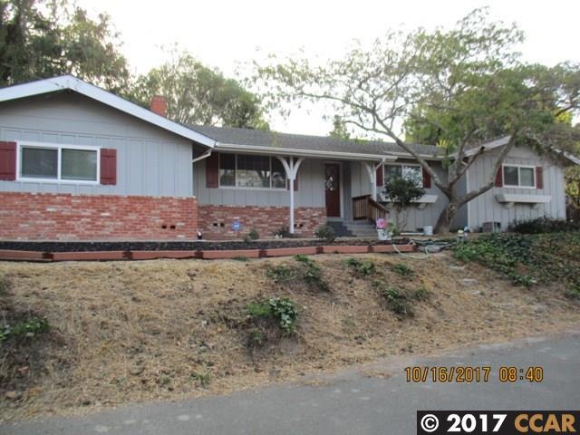 Single Family Home for Rent at 21 Lila Lane 21 Lila Lane El Sobrante, California 94803 United States