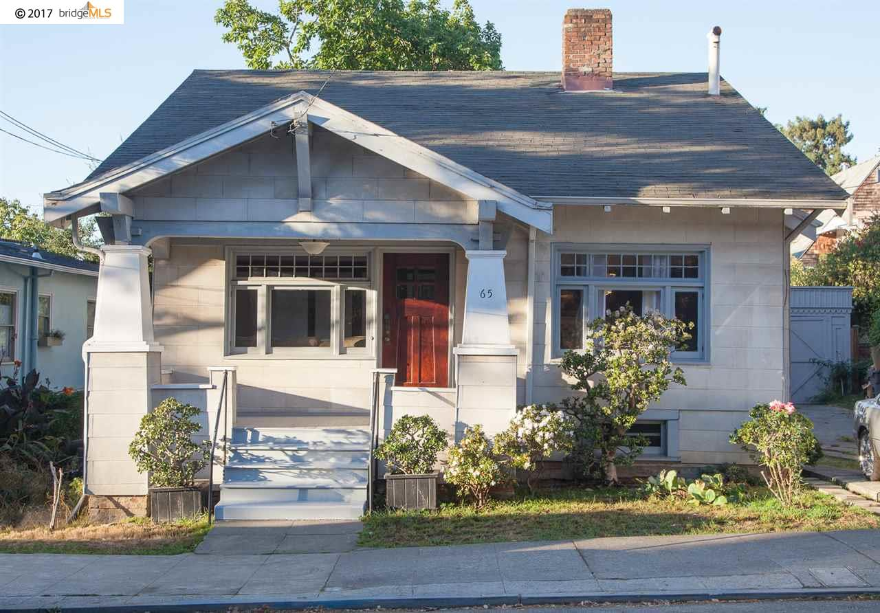 Buying or Selling OAKLAND Real Estate, MLS:40802111, Call The Gregori Group 800-981-3134