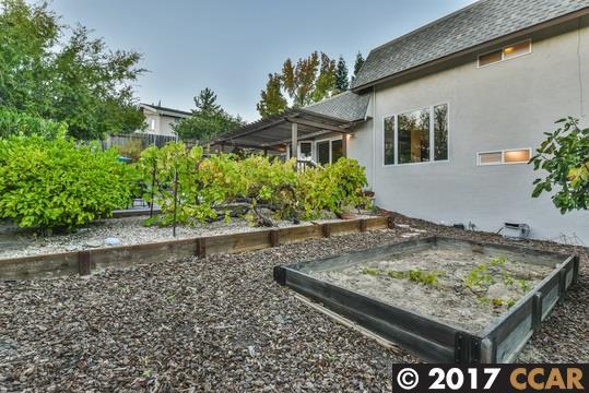 1491 FIELDCREST CIR, PLEASANT HILL, CA 94523  Photo