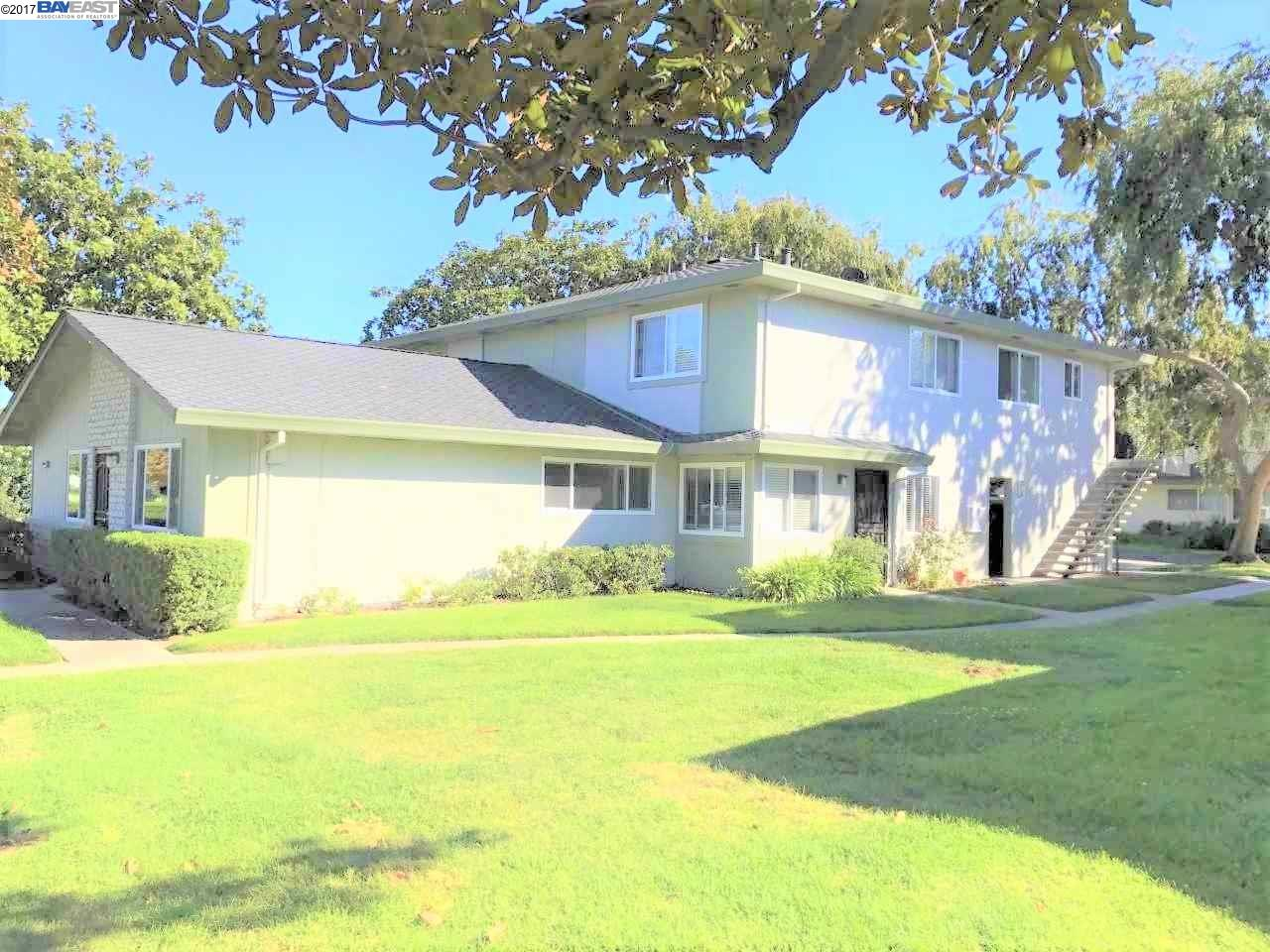 共管物業 為 出售 在 34765 Skylark Drive 34765 Skylark Drive Union City, 加利福尼亞州 94587 美國