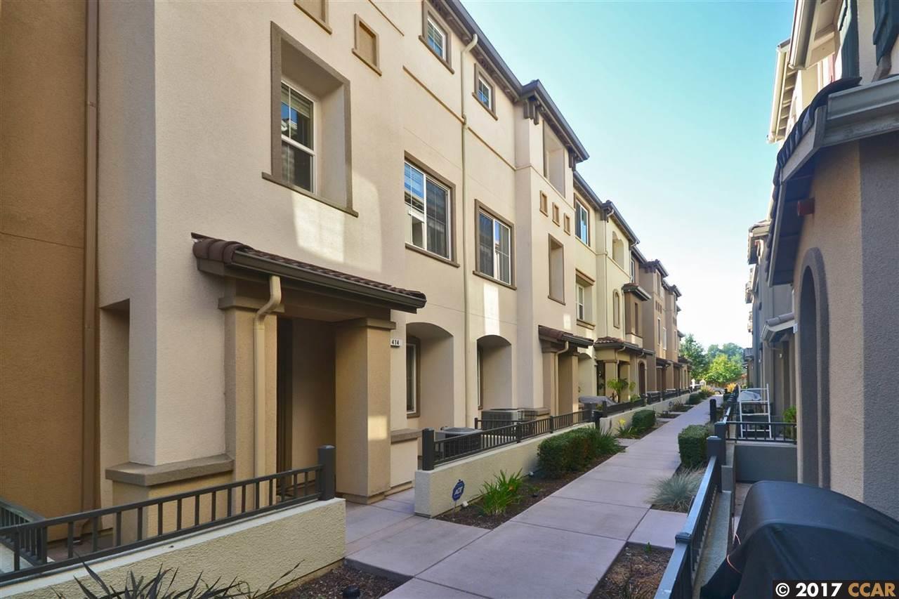 コンドミニアム のために 売買 アット 414 Palmer Avenue 414 Palmer Avenue Hayward, カリフォルニア 94541 アメリカ合衆国