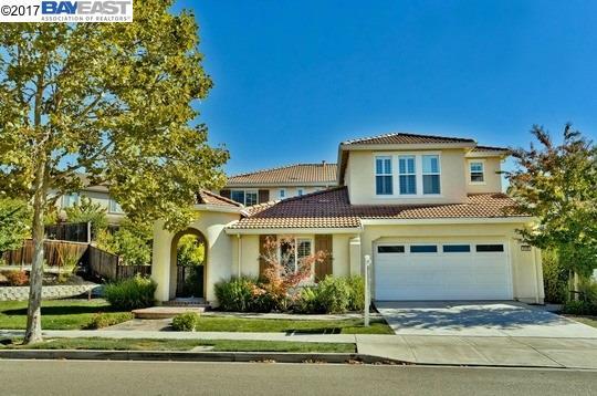 Einfamilienhaus für Mieten beim 1132 Chancery Way 1132 Chancery Way San Ramon, Kalifornien 94582 Vereinigte Staaten