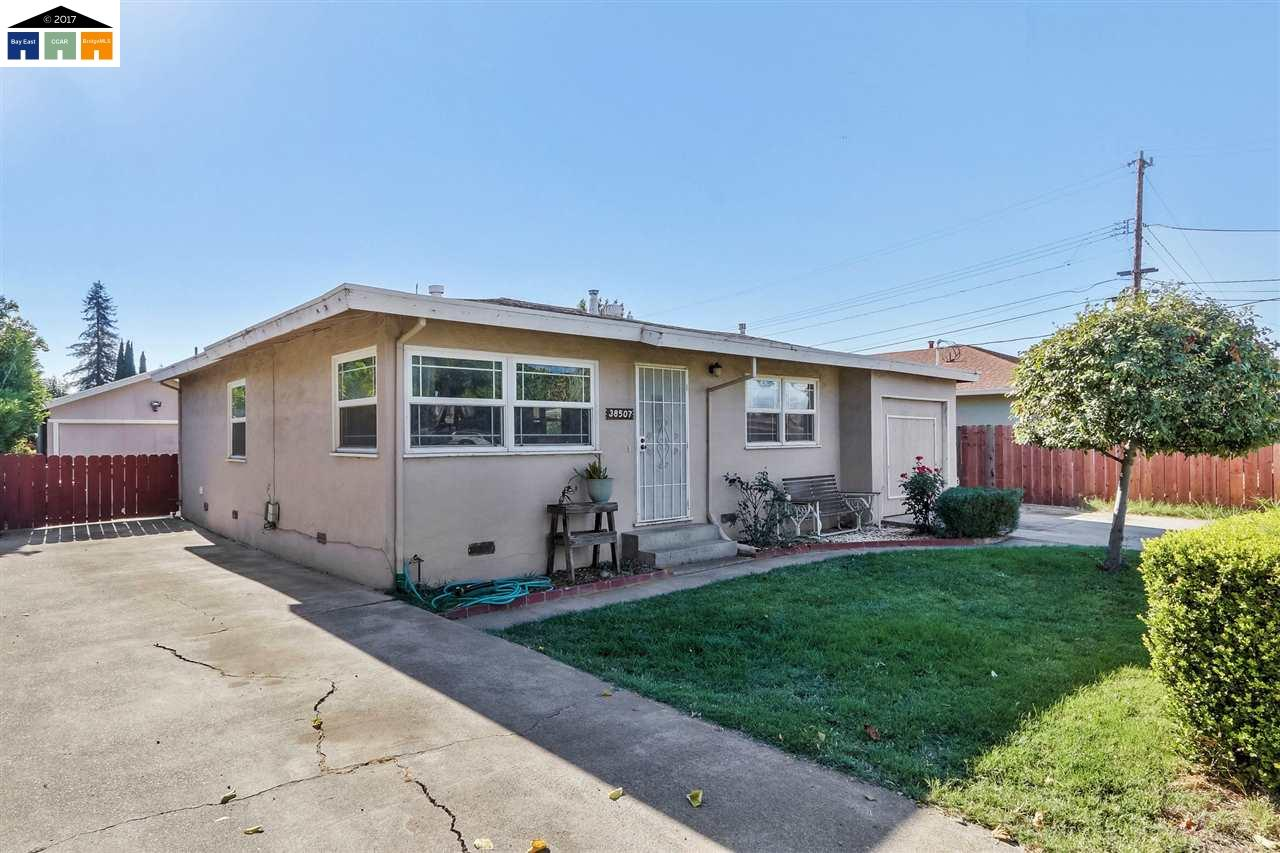 Buying or Selling FREMONT Real Estate, MLS:40802172, Call The Gregori Group 800-981-3134