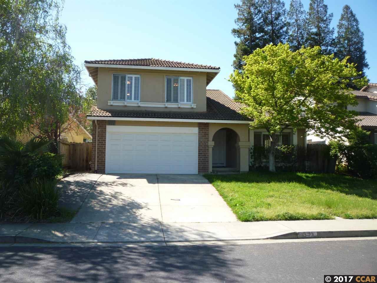 獨棟家庭住宅 為 出租 在 5191 Garaventa Drive 5191 Garaventa Drive Concord, 加利福尼亞州 94521 美國