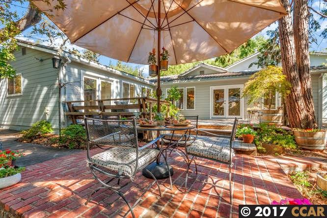 一戸建て のために 売買 アット 24 Capri Lane 24 Capri Lane Pleasant Hill, カリフォルニア 94523 アメリカ合衆国