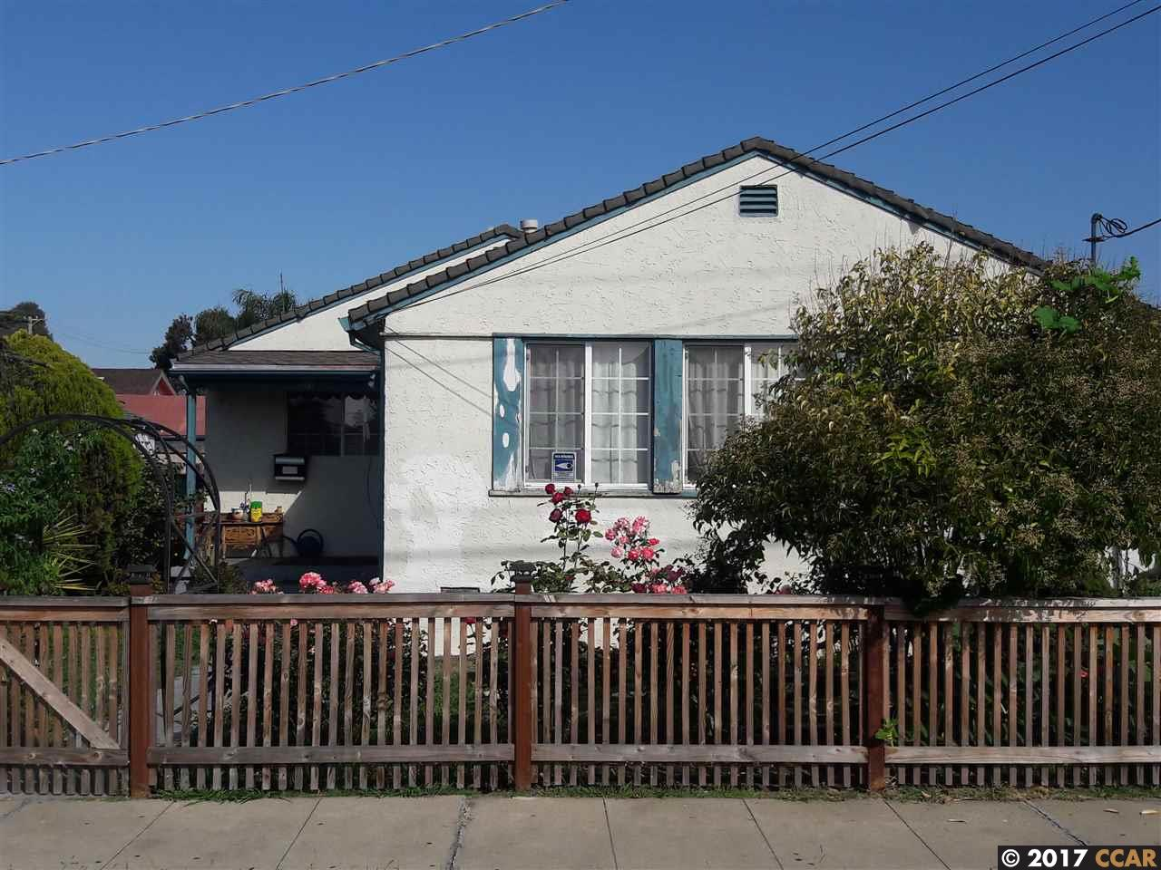 3919 ROOSEVELT AVE, RICHMOND, CA 94805