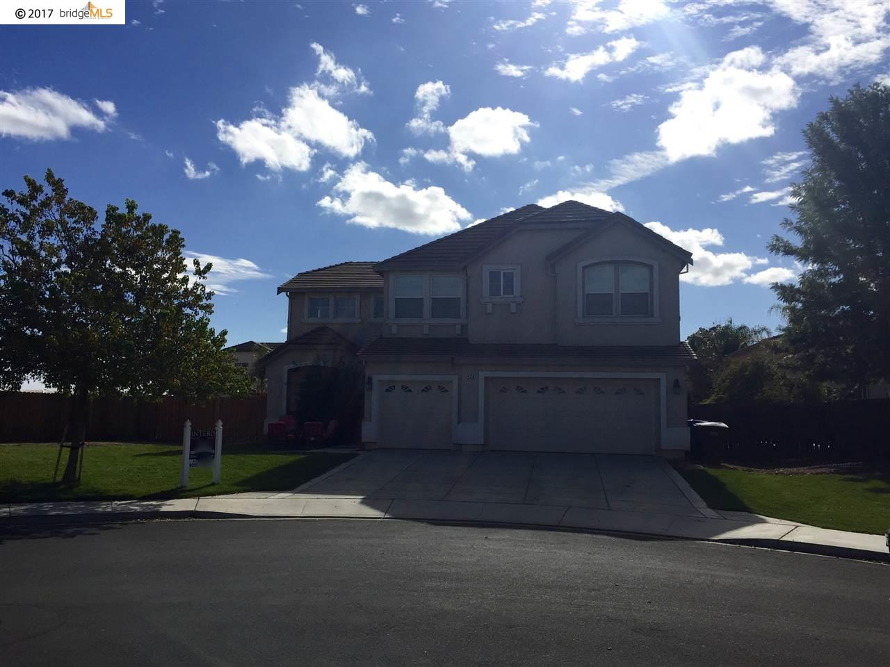 420 Shakespeare Ct, DISCOVERY BAY, CA 94505