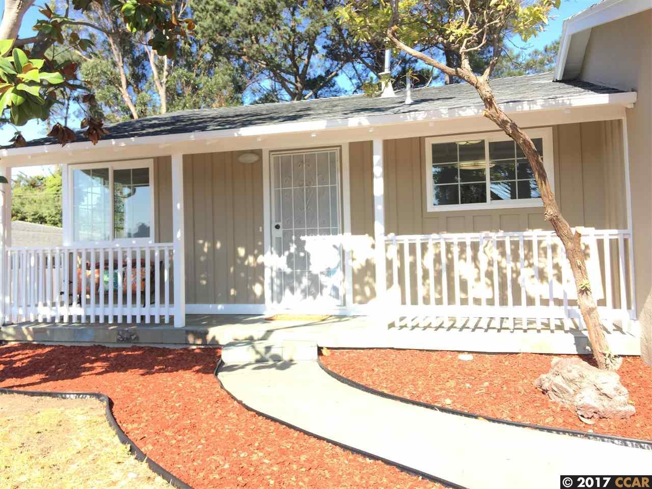 Casa Unifamiliar por un Venta en 3037 Parker Road 3037 Parker Road Richmond, California 94806 Estados Unidos