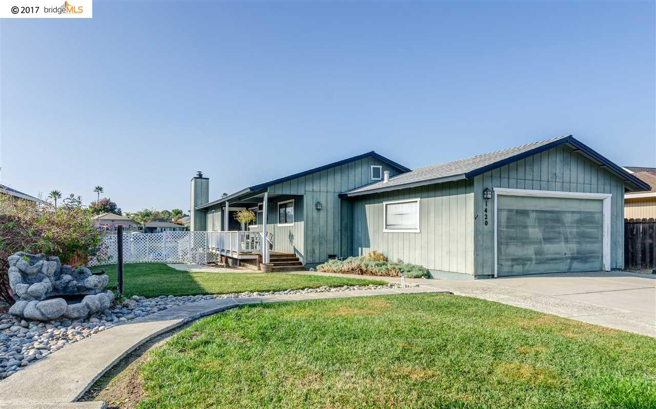 1420 Shell Ct, DISCOVERY BAY, CA 94505