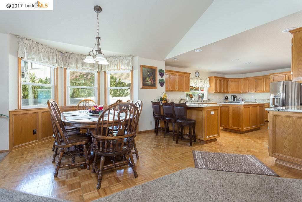 Additional photo for property listing at 4337 Monterey Court 4337 Monterey Court Discovery Bay, Kalifornien 94505 Vereinigte Staaten