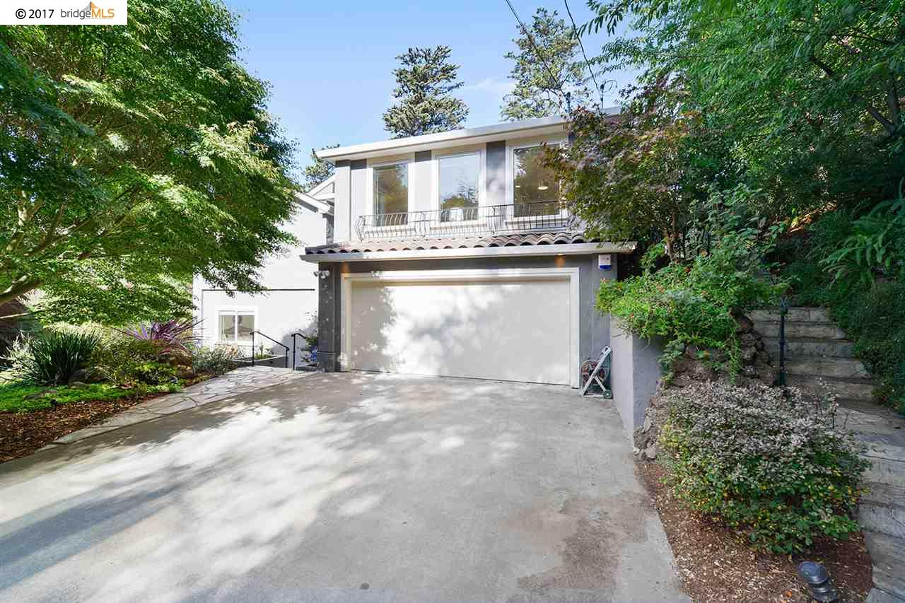 Buying or Selling OAKLAND Real Estate, MLS:40802539, Call The Gregori Group 800-981-3134
