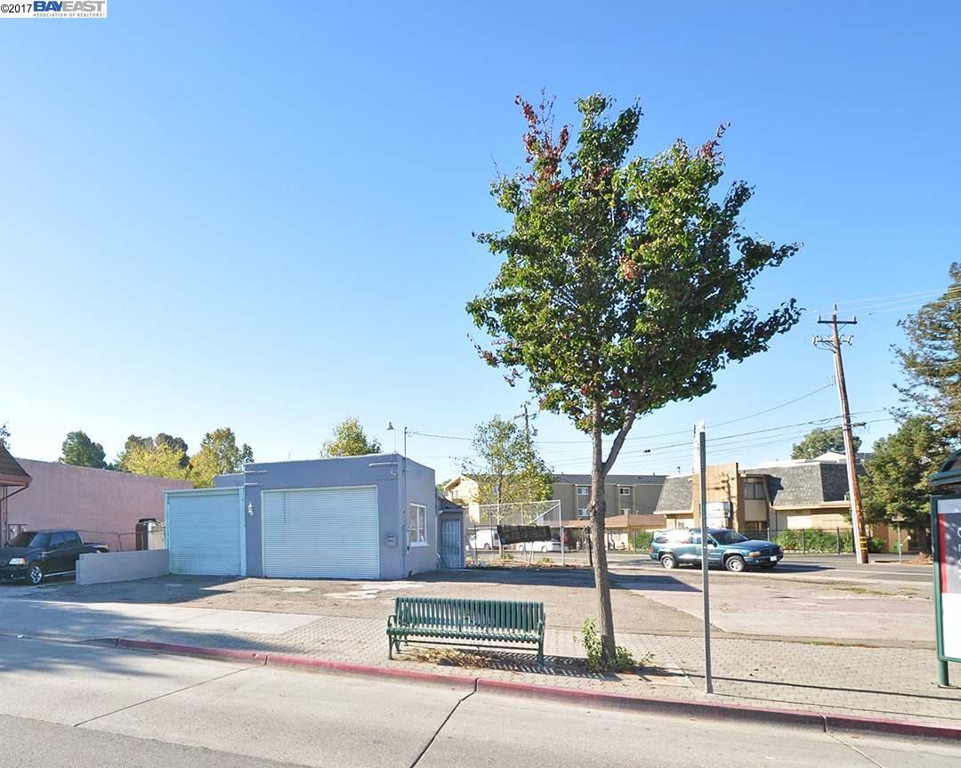 商用 のために 売買 アット 16035 E 14Th Street 16035 E 14Th Street San Leandro, カリフォルニア 94578 アメリカ合衆国