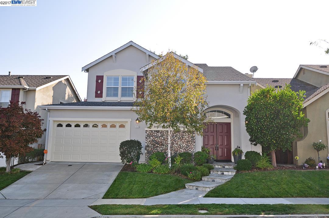 Single Family Home for Sale at 4128 PLEASANTON Avenue 4128 PLEASANTON Avenue Pleasanton, California 94566 United States