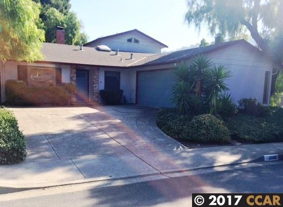Single Family Home for Sale at 3045 Simas Avenue 3045 Simas Avenue Pinole, California 94564 United States