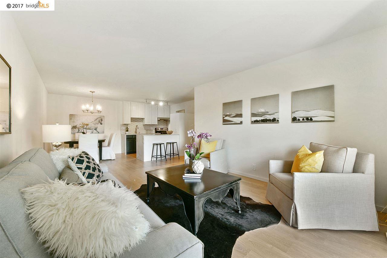 Condominium for Sale at 500 Vernon Street 500 Vernon Street Oakland, California 94610 United States