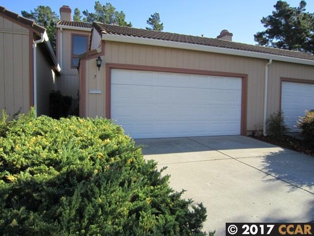 Condominium for Rent at 7 Plateau Court 7 Plateau Court Hercules, California 94547 United States