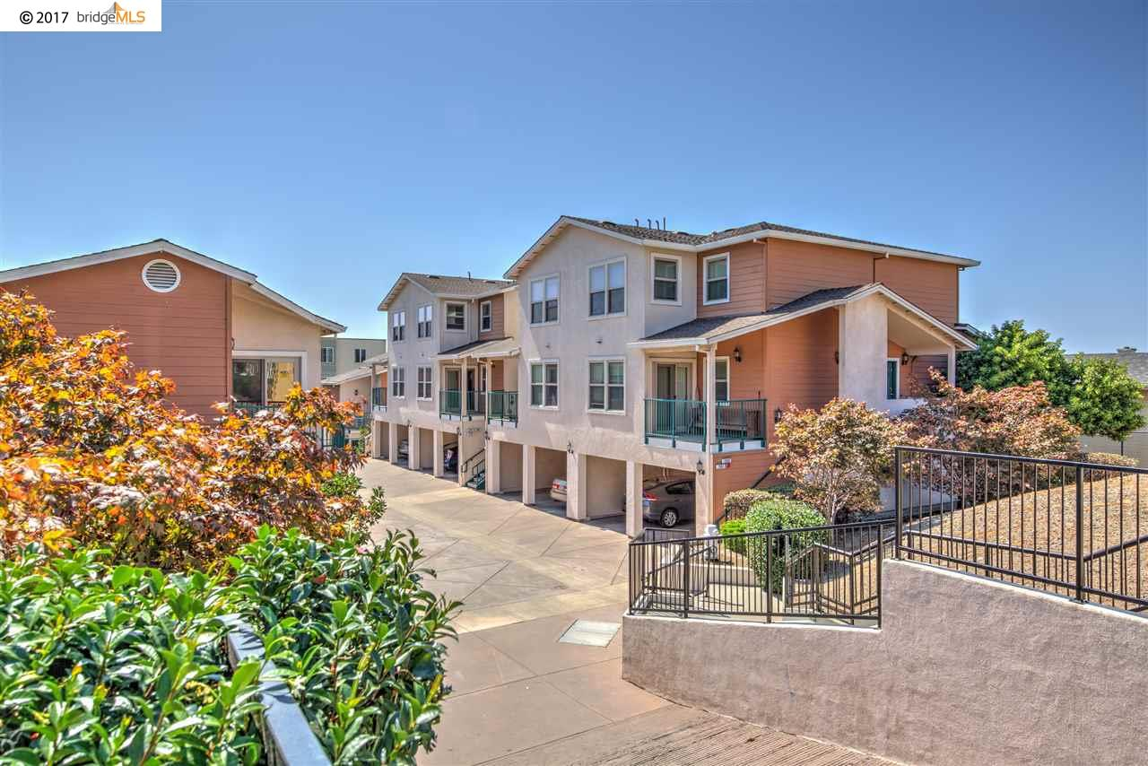 Multi-Family Home for Sale at 1444 MacArthur Blvd 1444 MacArthur Blvd Oakland, California 94602 United States