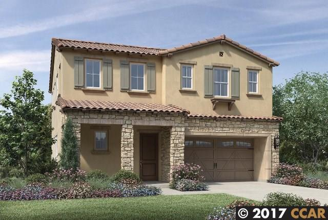 Частный односемейный дом для того Продажа на 2853 Mount Dana Drive 2853 Mount Dana Drive Dublin, Калифорния 94568 Соединенные Штаты
