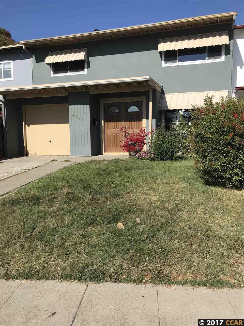 Casa Unifamiliar por un Venta en 4725 Fall Avenue 4725 Fall Avenue Richmond, California 94804 Estados Unidos