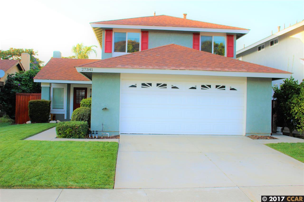 Частный односемейный дом для того Продажа на 27341 Glenmeadows Drive 27341 Glenmeadows Drive Lake Forest, Калифорния 92630 Соединенные Штаты