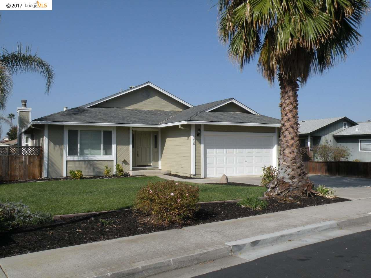 1430 Shell Ct, DISCOVERY BAY, CA 94505