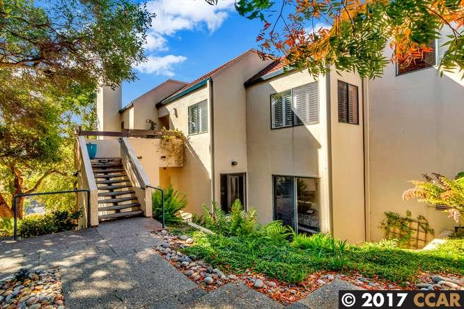 Condominio por un Venta en 1614 Stanley Dollar Drive 1614 Stanley Dollar Drive Walnut Creek, California 94595 Estados Unidos