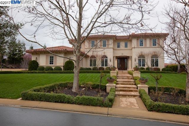 獨棟家庭住宅 為 出租 在 3440 Torlano Place 3440 Torlano Place Pleasanton, 加利福尼亞州 94566 美國