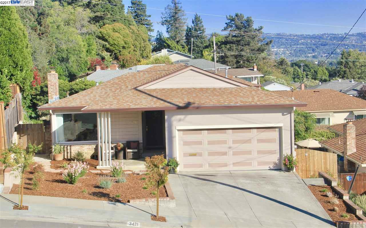 Buying or Selling CASTRO VALLEY Real Estate, MLS:40802749, Call The Gregori Group 800-981-3134