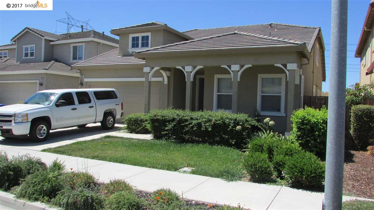Single Family Home for Rent at 1555 SYCAMORE Drive 1555 SYCAMORE Drive Oakley, California 94561 United States