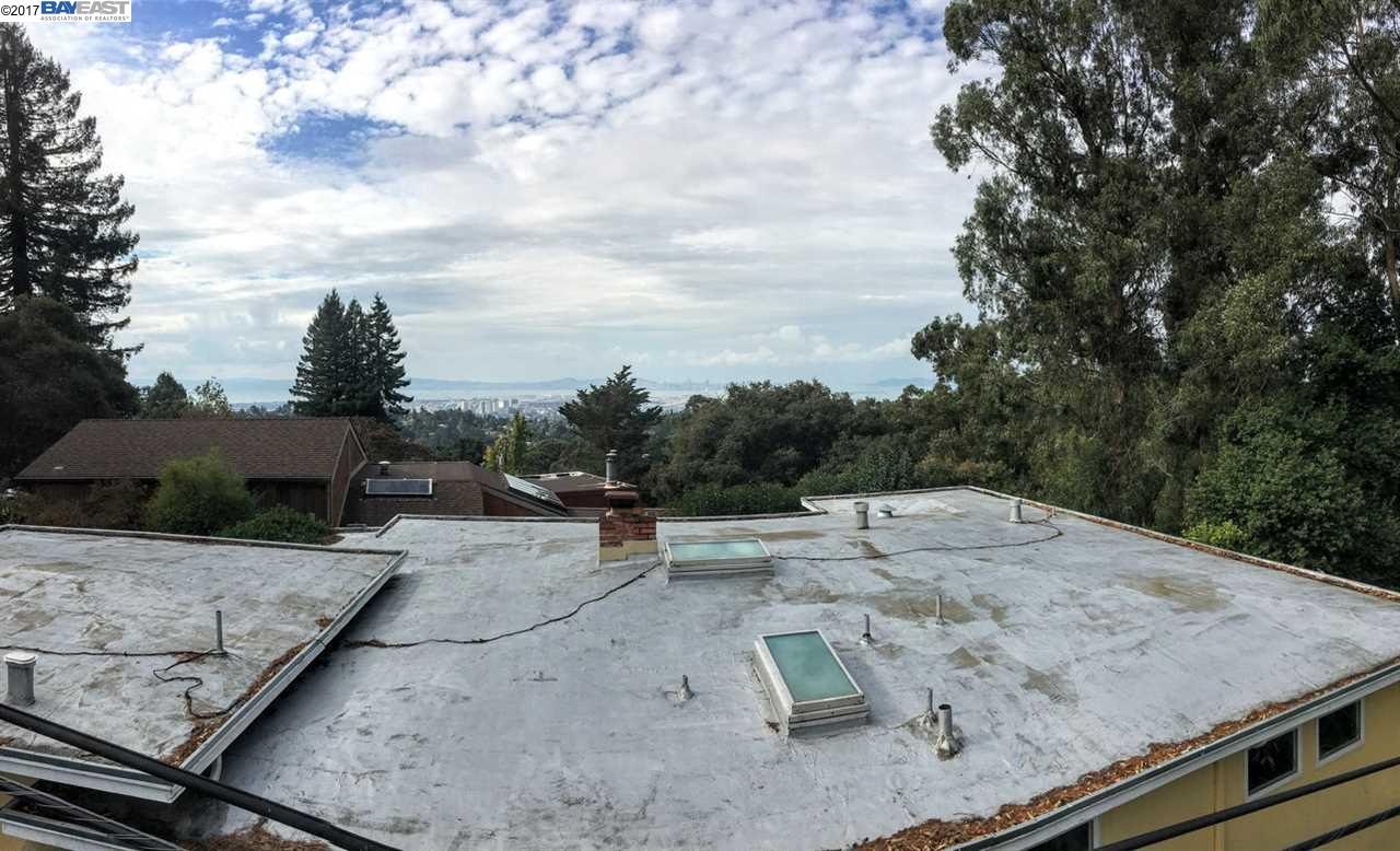 6985 THORNHILL DR, OAKLAND, CA 94611  Photo 13