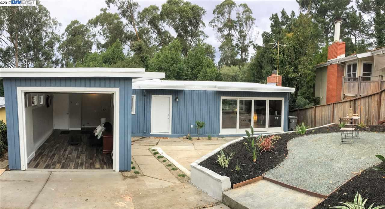 6985 THORNHILL DR, OAKLAND, CA 94611  Photo 17
