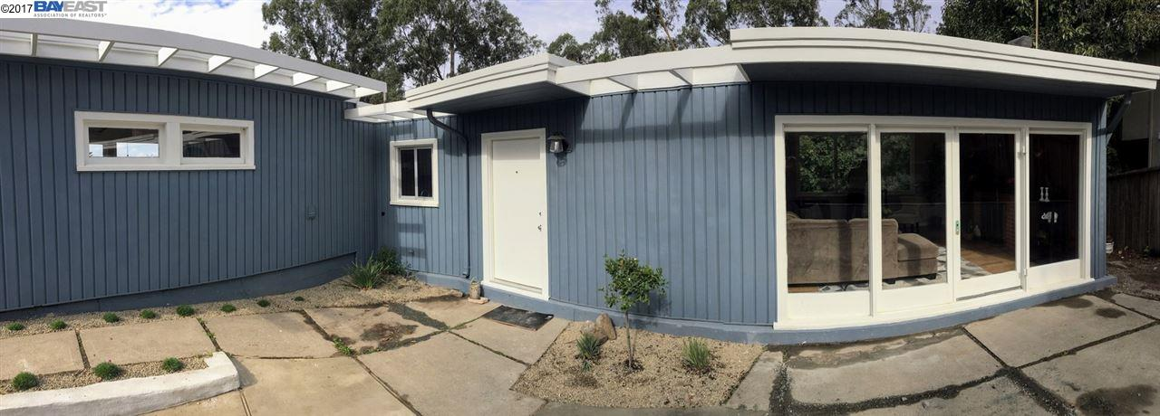6985 THORNHILL DR, OAKLAND, CA 94611  Photo 18