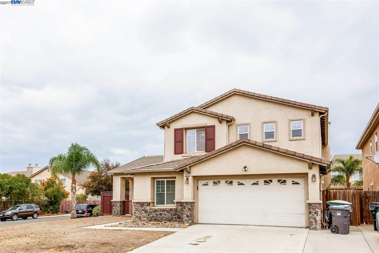 Single Family Home for Sale at 13223 Christie Falls Way 13223 Christie Falls Way Lathrop, California 95330 United States