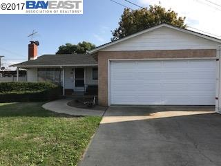 一戸建て のために 売買 アット 4618 Bianca Drive 4618 Bianca Drive Fremont, カリフォルニア 94536 アメリカ合衆国