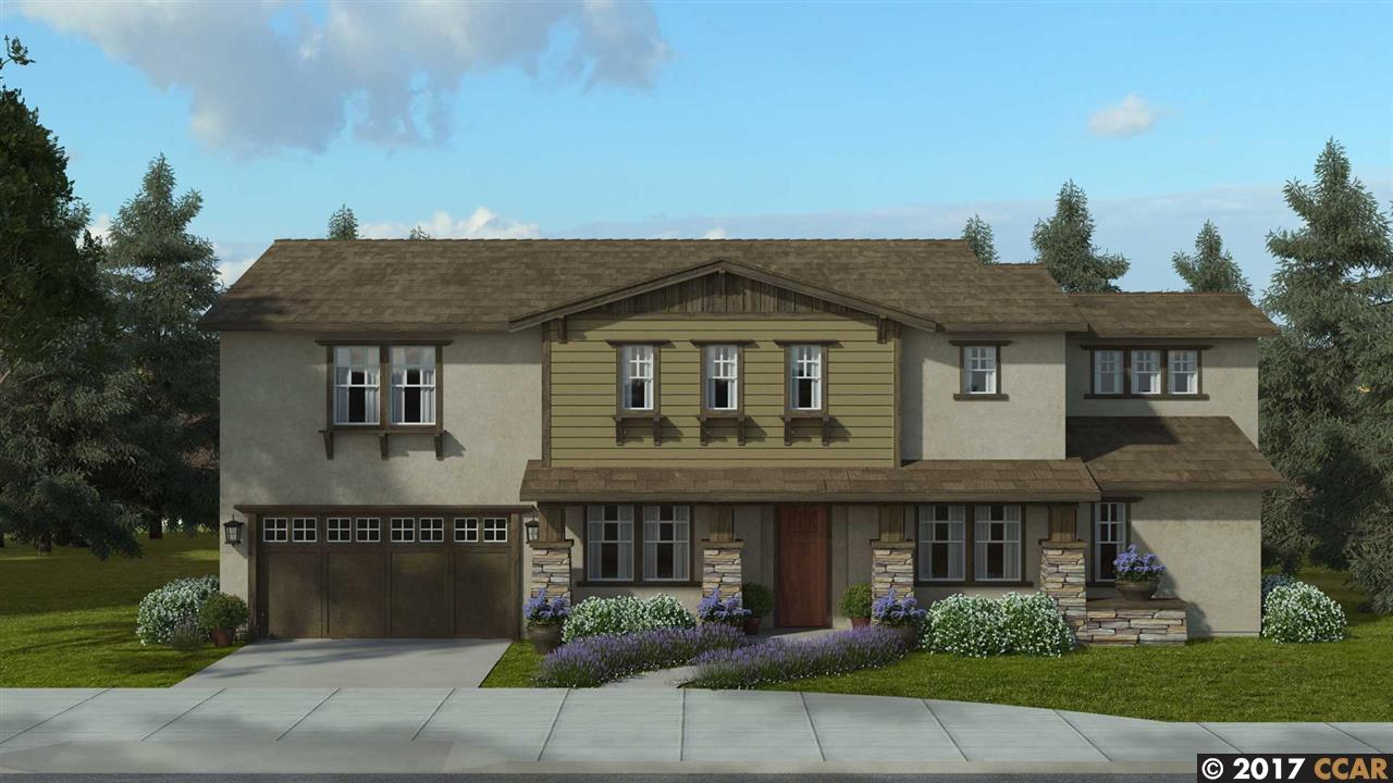 Single Family Home for Sale at 1150 Harvest Glen Court 1150 Harvest Glen Court Concord, California 94518 United States