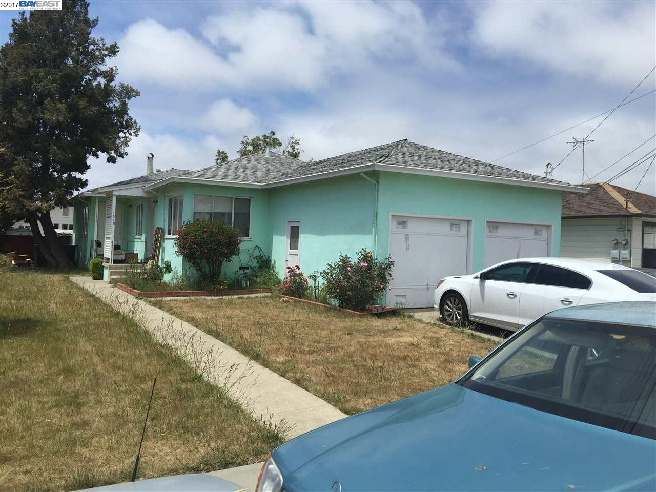 Buying or Selling SAN LEANDRO Real Estate, MLS:40802914, Call The Gregori Group 800-981-3134