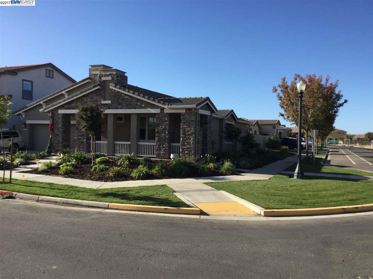 一戸建て のために 売買 アット 602 Criolla drive 602 Criolla drive Oakdale, カリフォルニア 95361 アメリカ合衆国