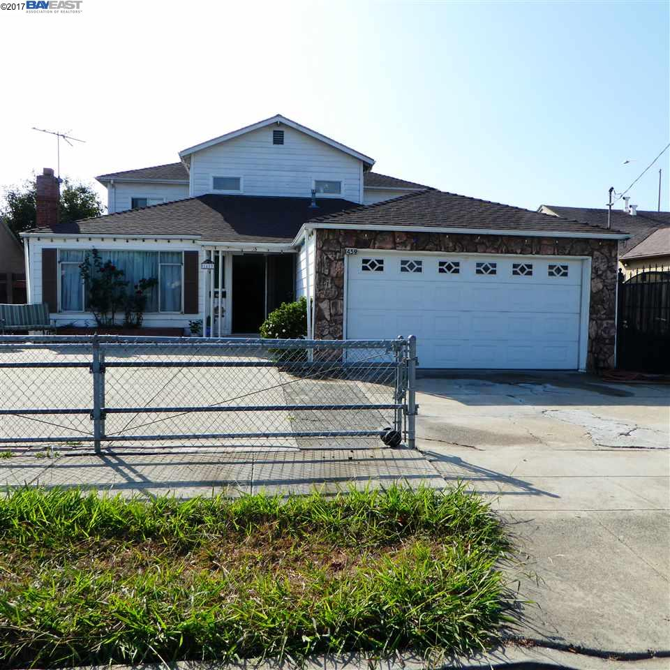 Buying or Selling SAN LEANDRO Real Estate, MLS:40802946, Call The Gregori Group 800-981-3134