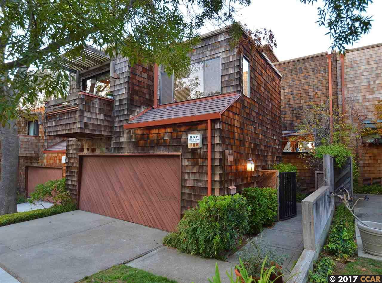 تاون هاوس للـ Sale في 555 Monarch Ridge Drive 555 Monarch Ridge Drive Walnut Creek, California 94597 United States
