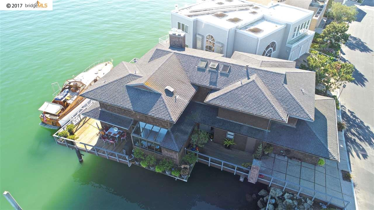Single Family Home for Sale at 1416 Sandpiper Spit 1416 Sandpiper Spit Point Richmond, California 94801 United States