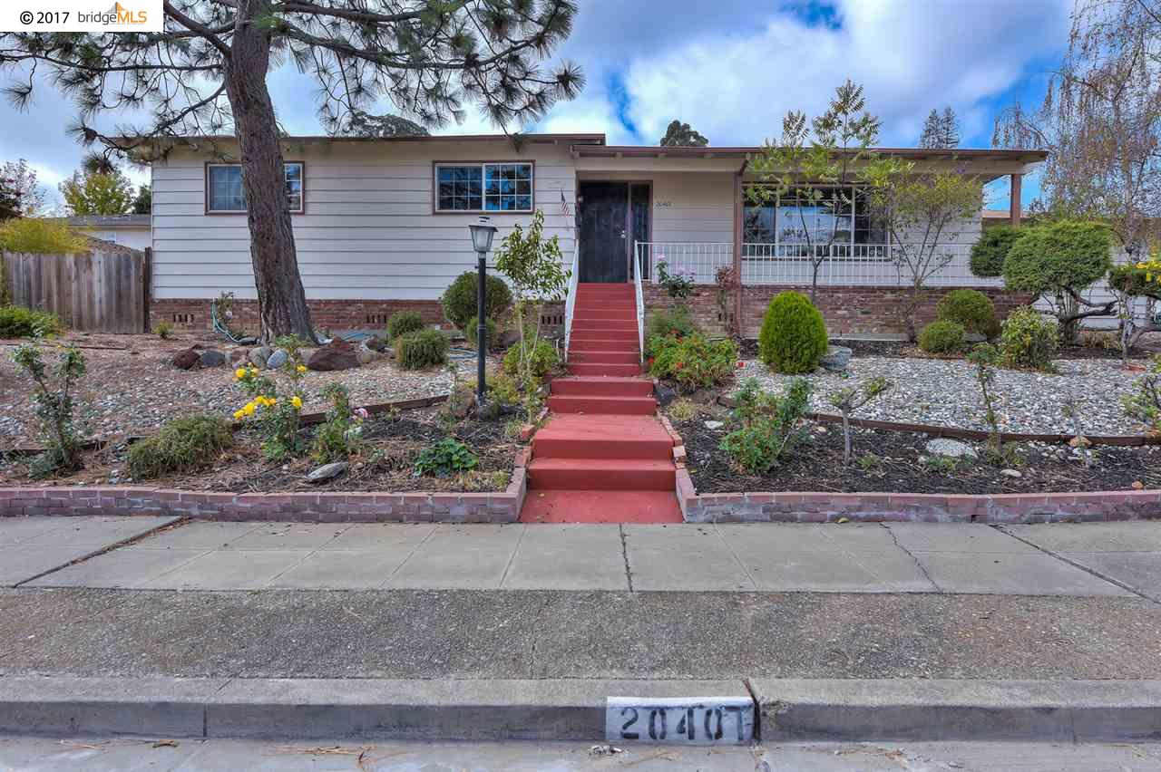 Buying or Selling CASTRO VALLEY Real Estate, MLS:40802973, Call The Gregori Group 800-981-3134
