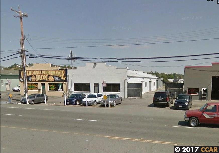 Commercial pour l Vente à 1633 LEWIS BROWN Drive 1633 LEWIS BROWN Drive Vallejo, Californie 94589 États-Unis